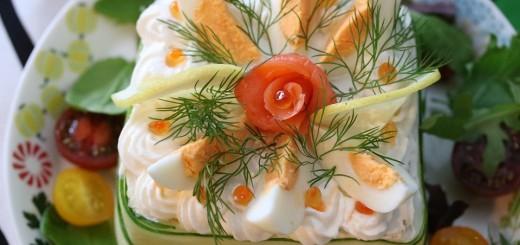 サンドイッチケーキ11